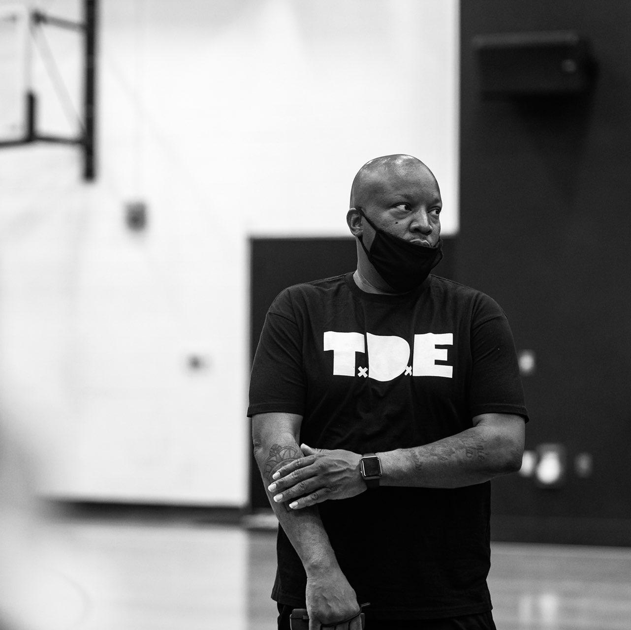 Hollywood TDE Clubhouse