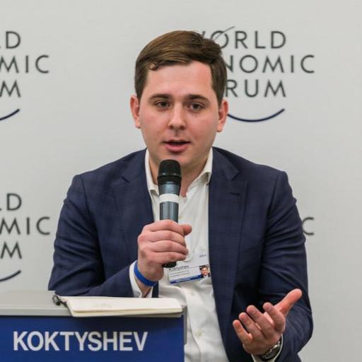 Pavel Koktyshev Clubhouse