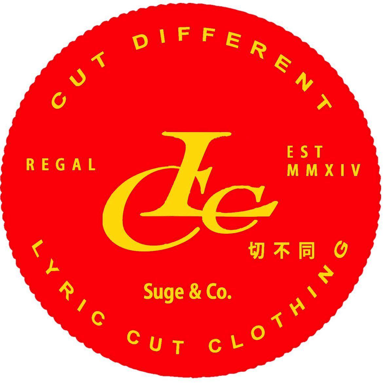 LYRIC Cut Clothing Clubhouse