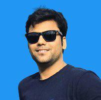 Abhishek Pathak Clubhouse