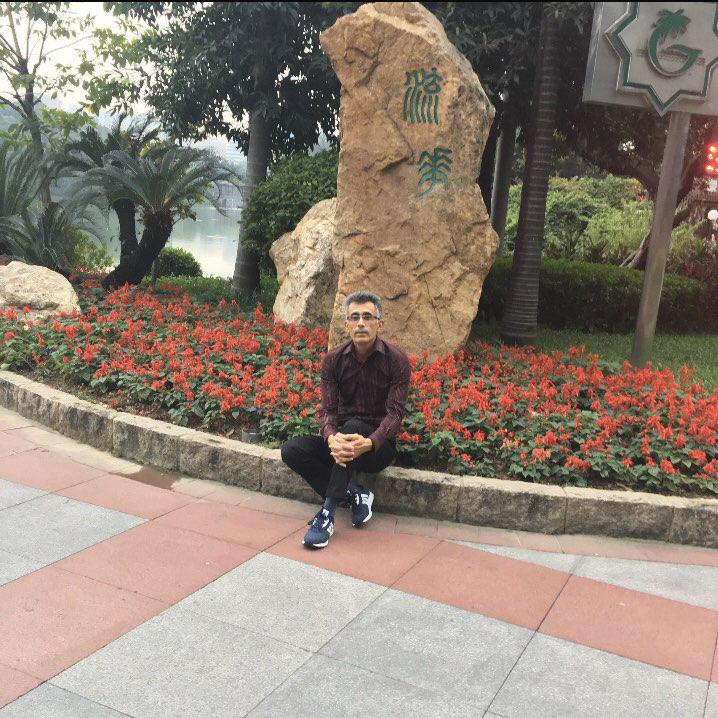 Mohammadebrahim Esmaili Clubhouse