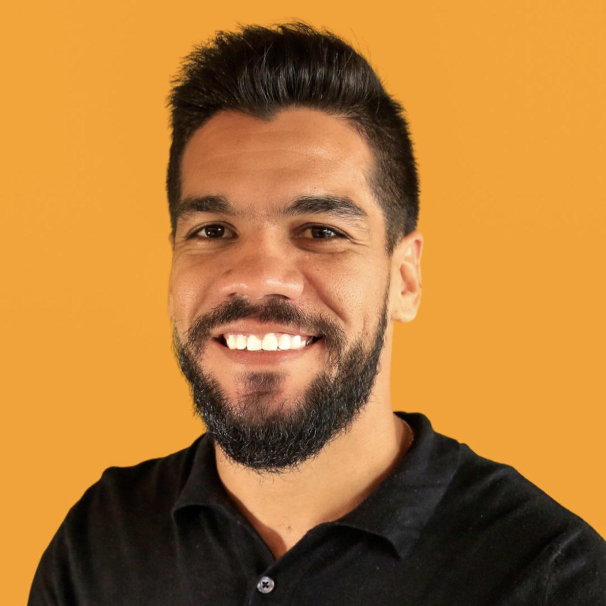 Igor Moraes Clubhouse