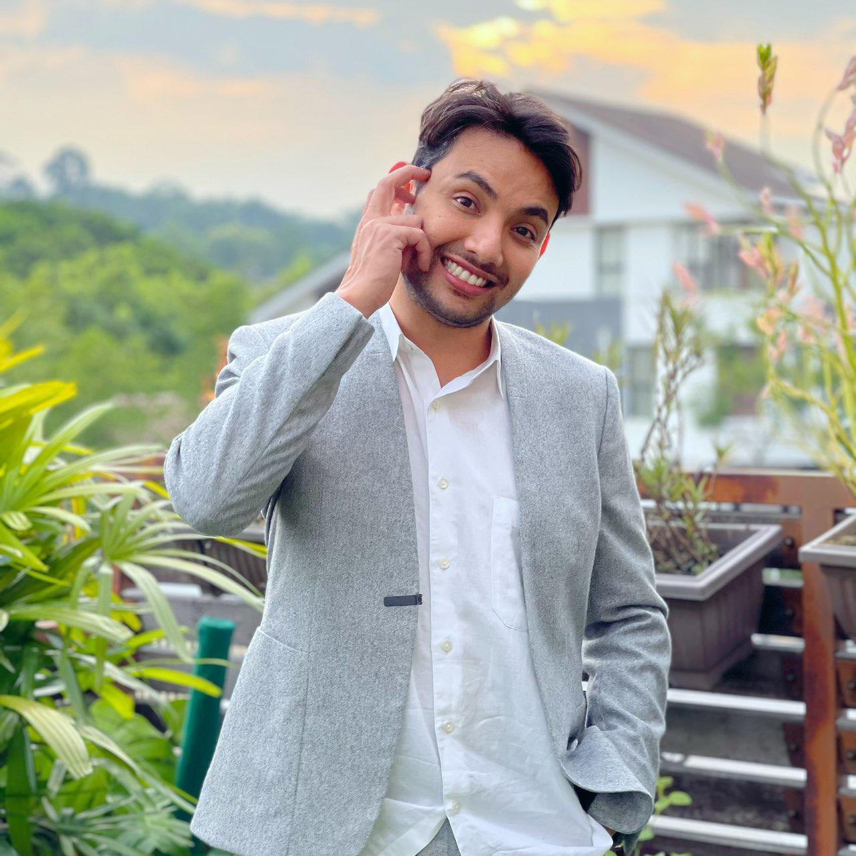 Syed Dewa Clubhouse
