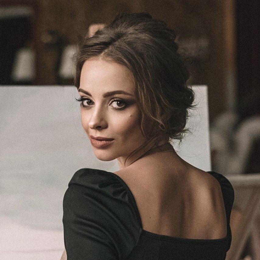 Ирина КIRINAS Clubhouse