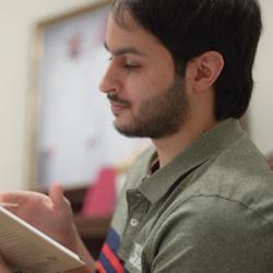 Noah Al-Muhanna Clubhouse