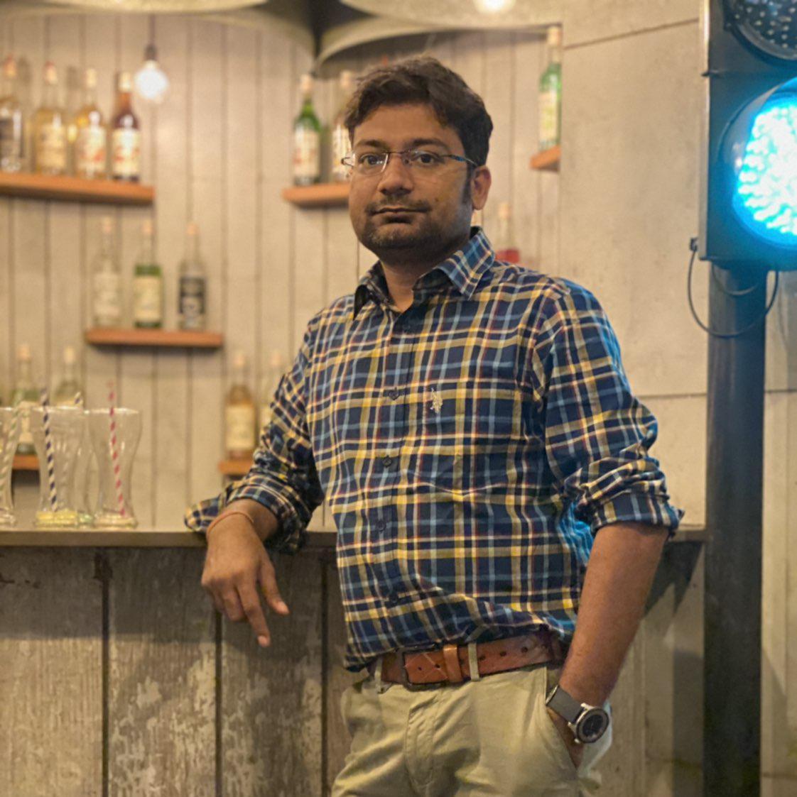Priyal Parikh Clubhouse