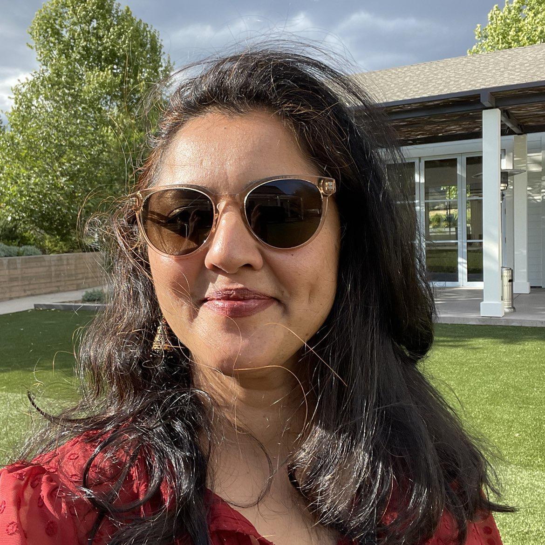 Anitha Vadavatha Clubhouse