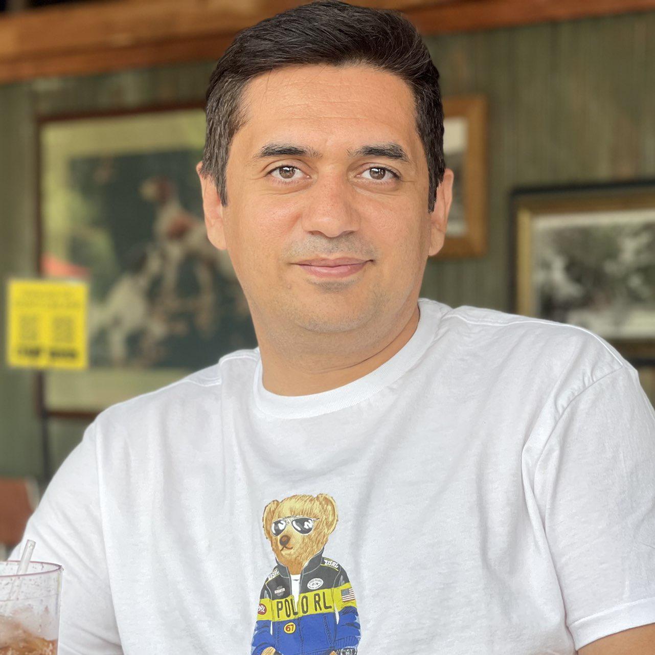 Saeed Karimabadi Clubhouse