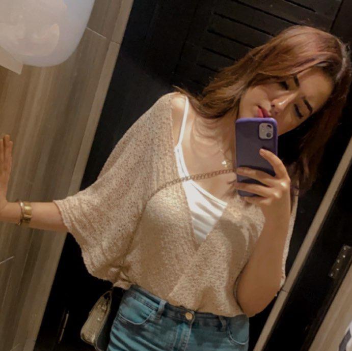 Nadine Khaled Clubhouse