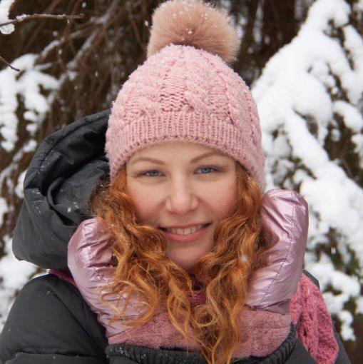 OLGA Selekhova Clubhouse