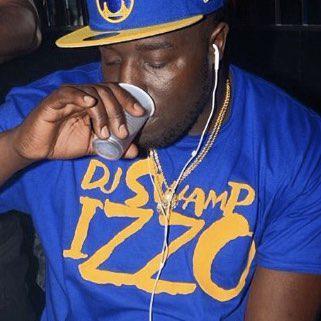 SWAMP IZZO Clubhouse