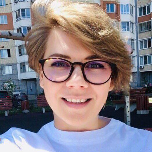 Yelena Gavrilovich Clubhouse