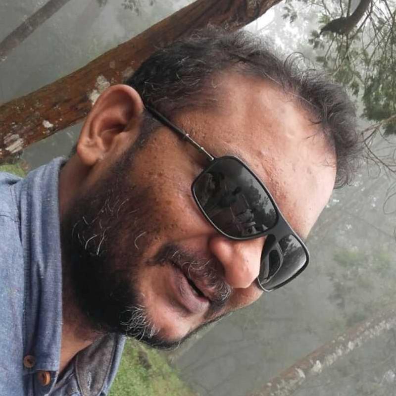 Faisal Abdulla Clubhouse
