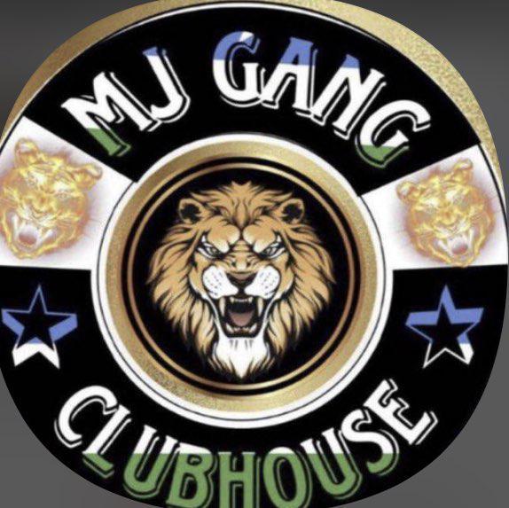 S͜͡A͜͡M͜͡I͜͡I͜͡R͜͡ ✪ M͜͡ Clubhouse