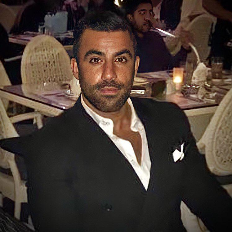 Arsham Vosogh Clubhouse