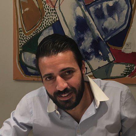 Kareem ElHennawi Clubhouse