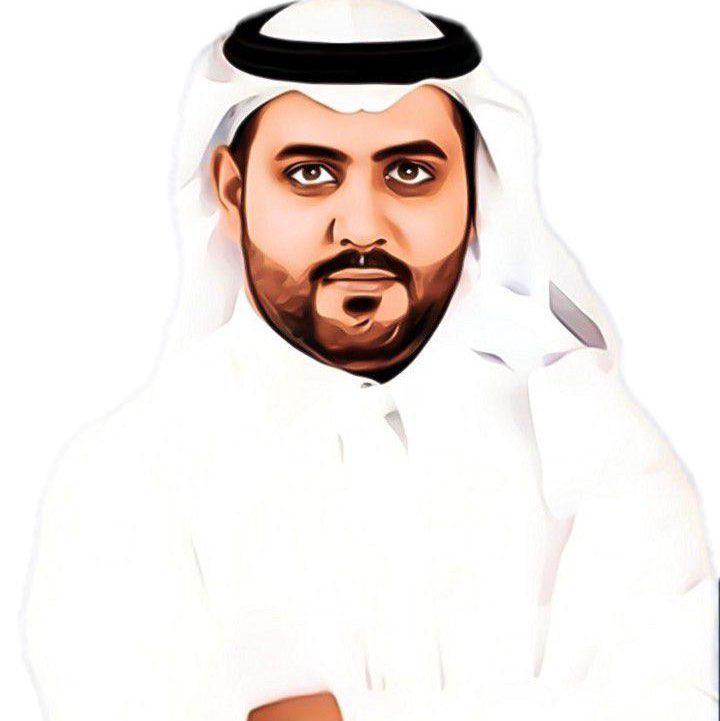سعد الدحيلان Clubhouse