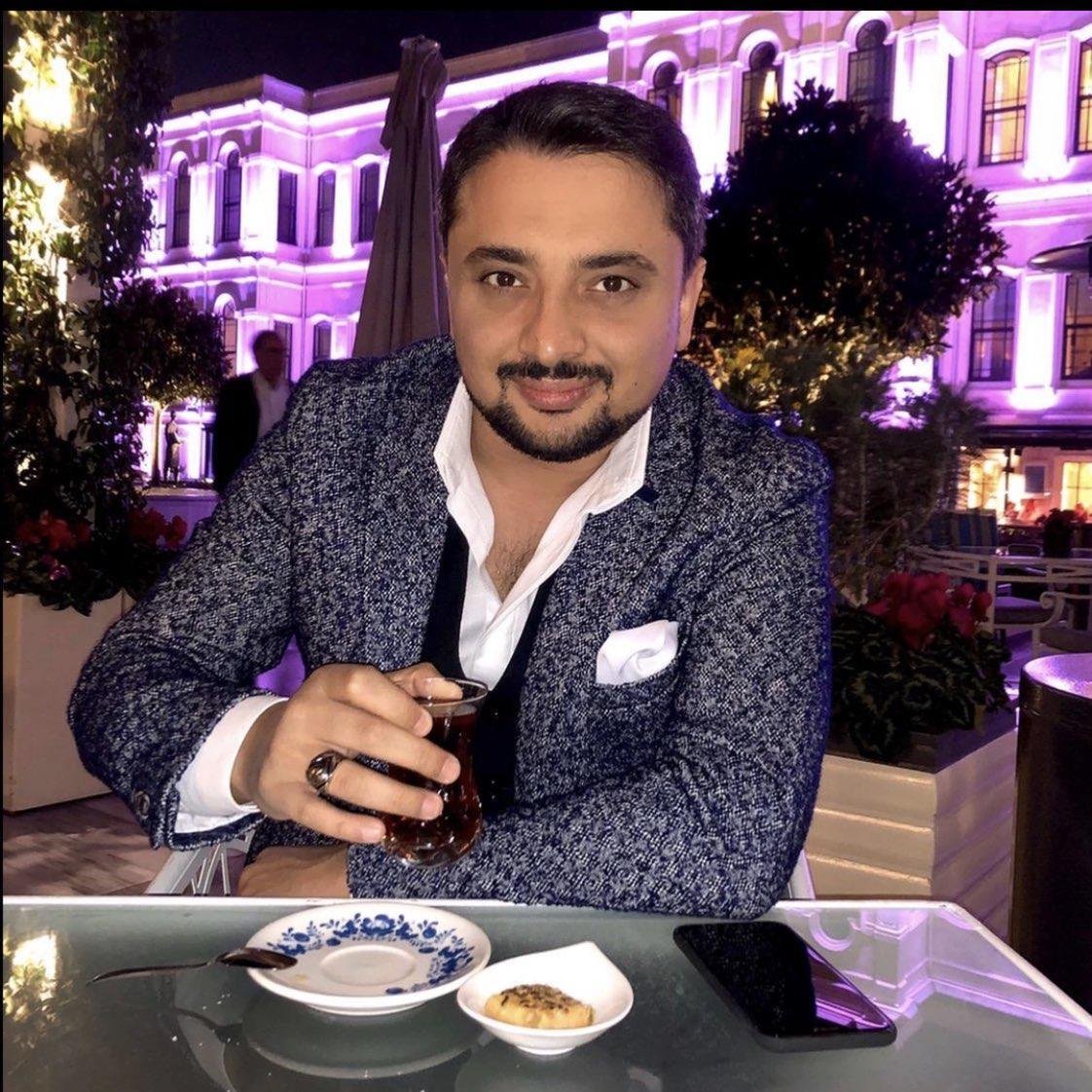 Ömer Faruk Bostan Clubhouse