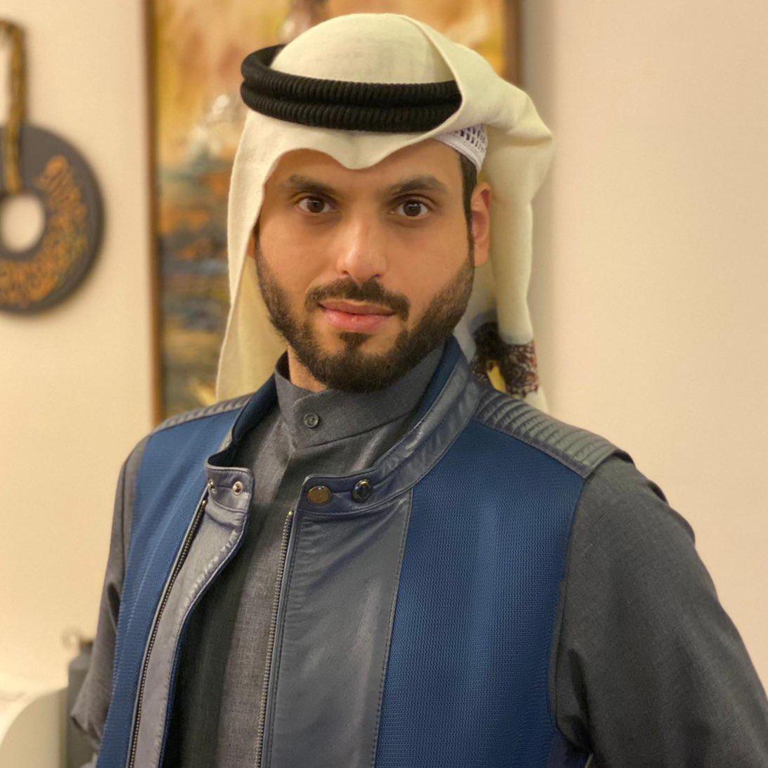 محمد البليهيس Clubhouse