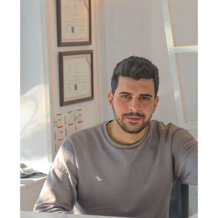 AmirHosein Mobasheri Clubhouse