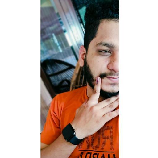 Shaik Nihar Clubhouse