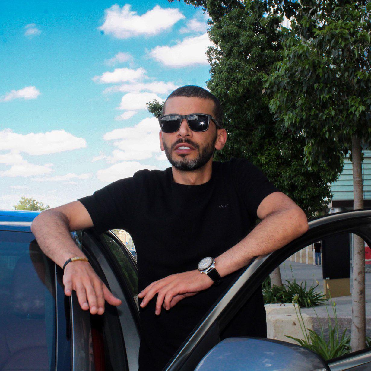 Omar Zorba Clubhouse