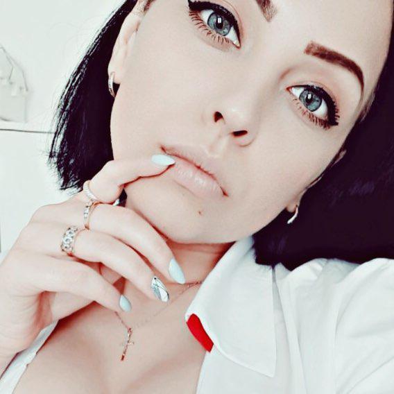 Лёля-Ольга Абрамкина Clubhouse