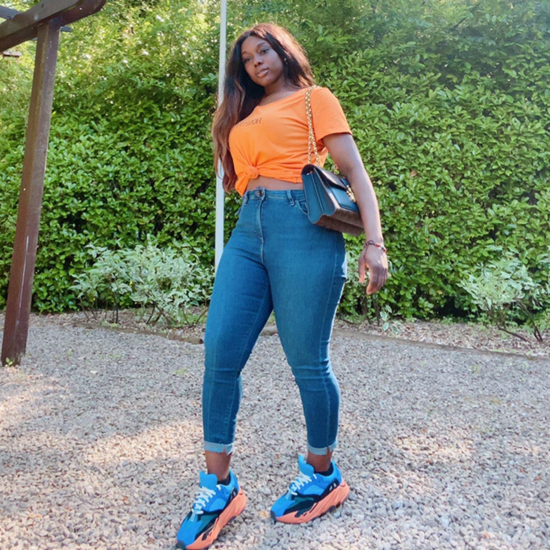 Symone Adjei Clubhouse