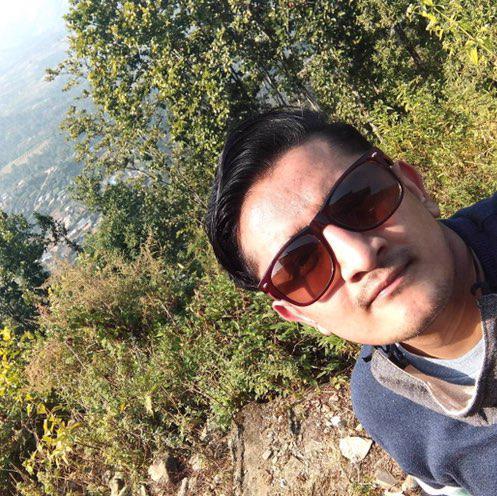 Anish Shrestha Clubhouse