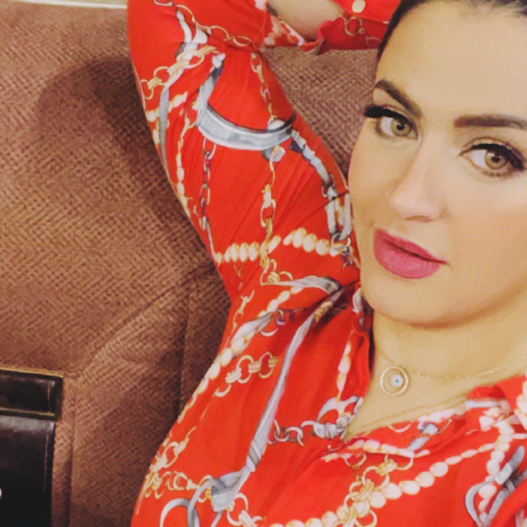 Salma Ezz Eldein Clubhouse
