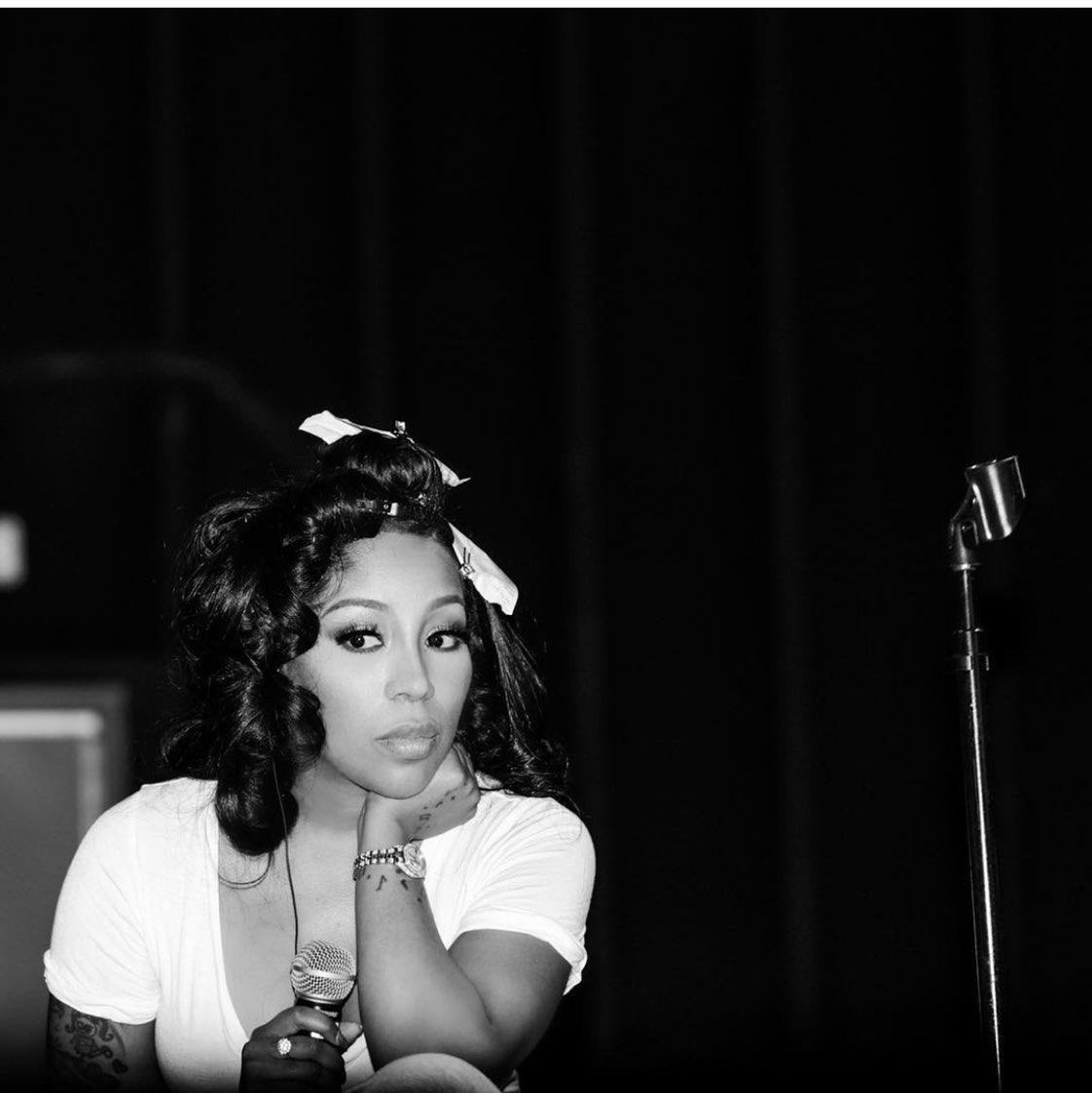 K.michelle Kimberly Clubhouse