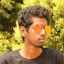Rahul K Clubhouse
