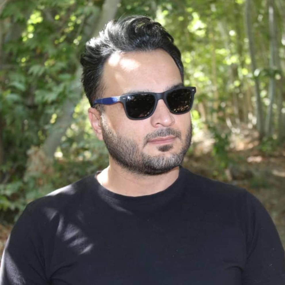 Mansoor Eajazi Clubhouse