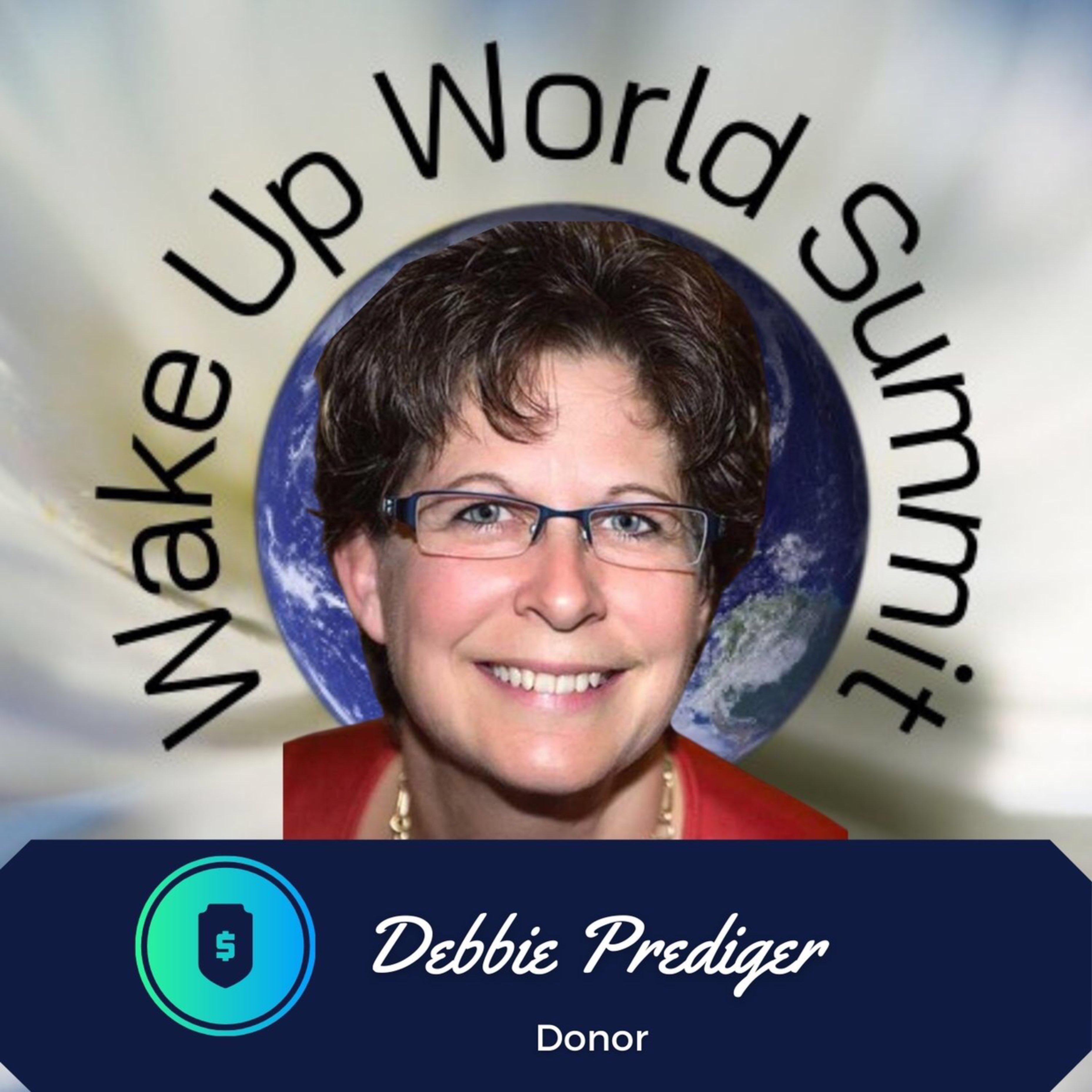 Debbie Prediger Clubhouse