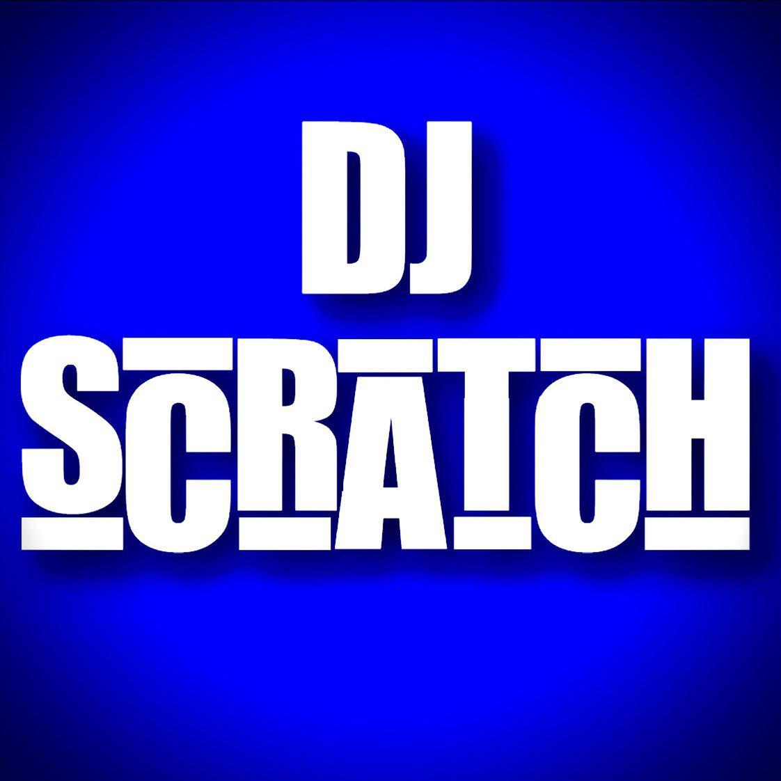 DJ-Scratch Clubhouse