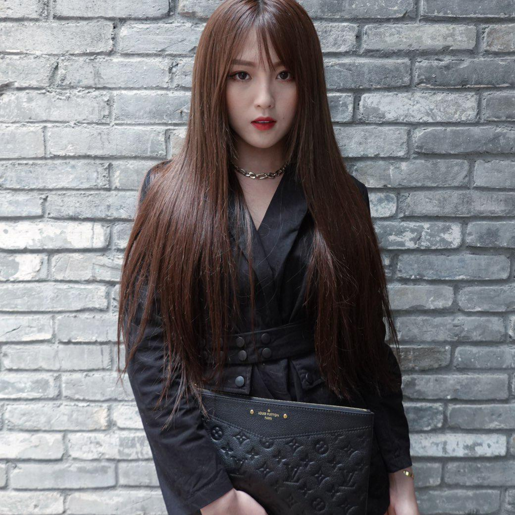 HanXiiaoAii 韓曉噯 Clubhouse