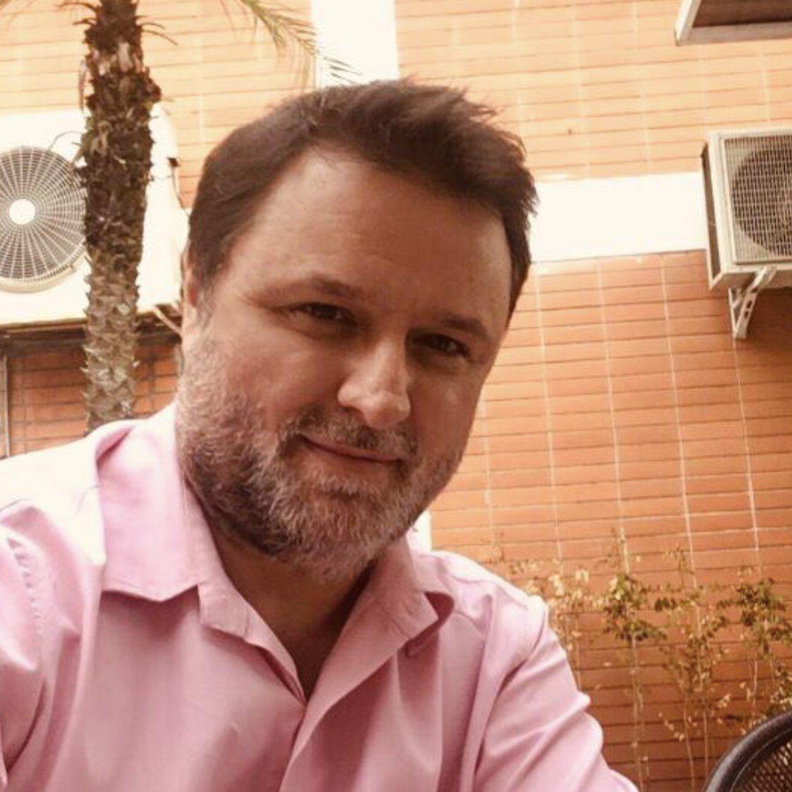 Fabio Uzunof Clubhouse