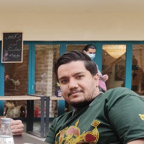 Milad Alavi Clubhouse