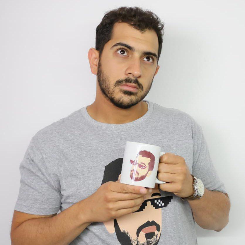 Waleed Mostafa Clubhouse