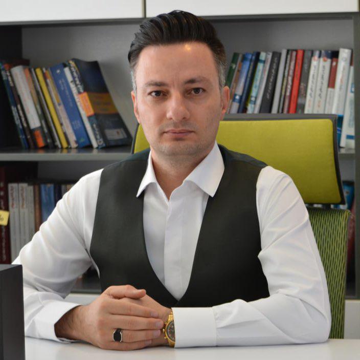 Ebrahim Sepyani Clubhouse