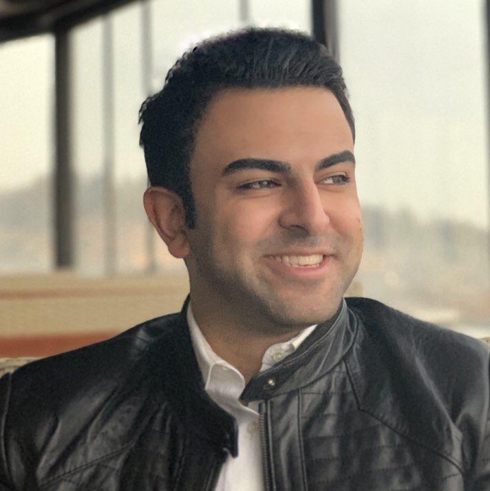 Mostafa Ebrahimzade Clubhouse