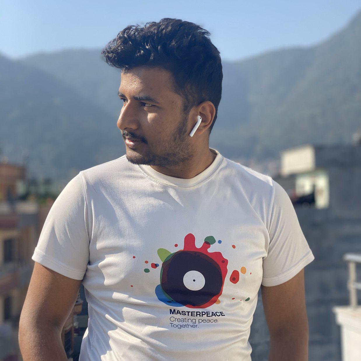 Bhishma Bhattarai Clubhouse