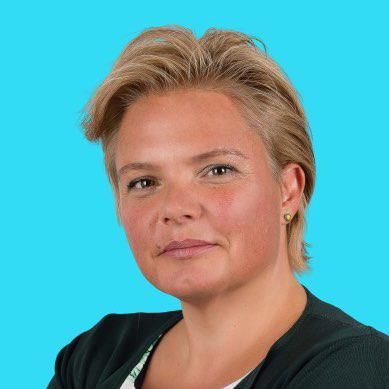 Ingrid Geertsma Clubhouse