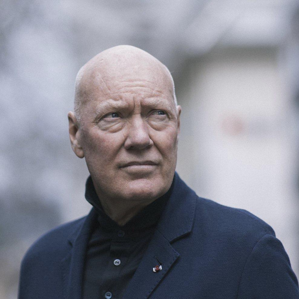 Jean Claude Biver Clubhouse