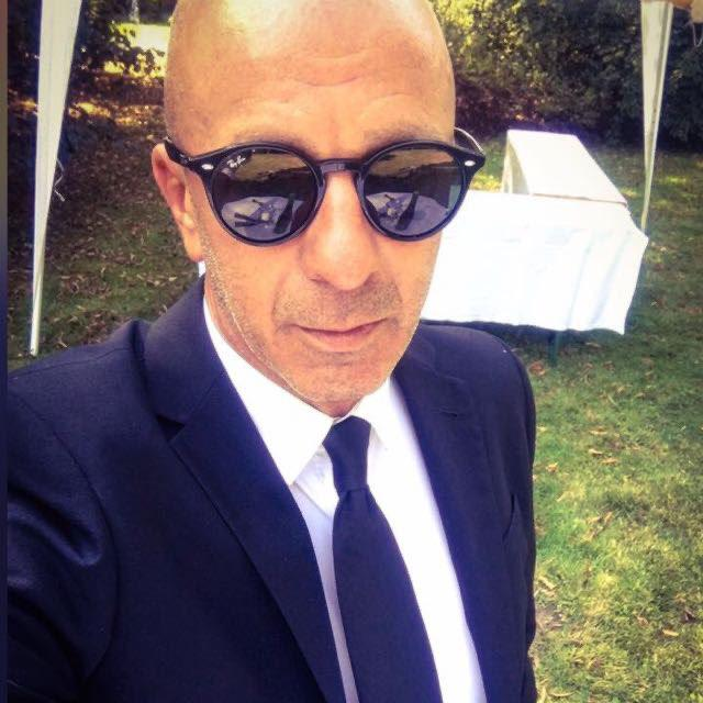 Giancarlo Scarparo Clubhouse