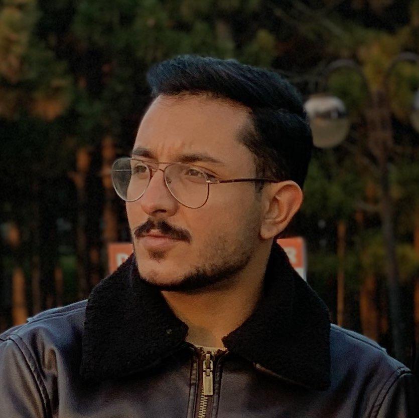 Taha Kareem Clubhouse
