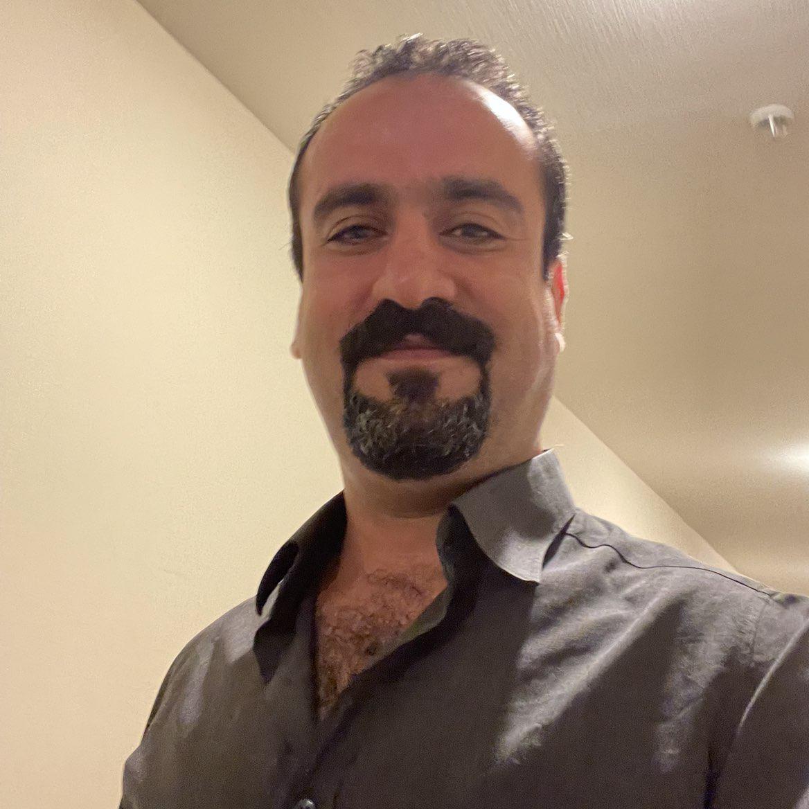 Hossein Aria Clubhouse