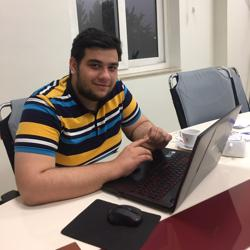 Saeid Salmani Clubhouse