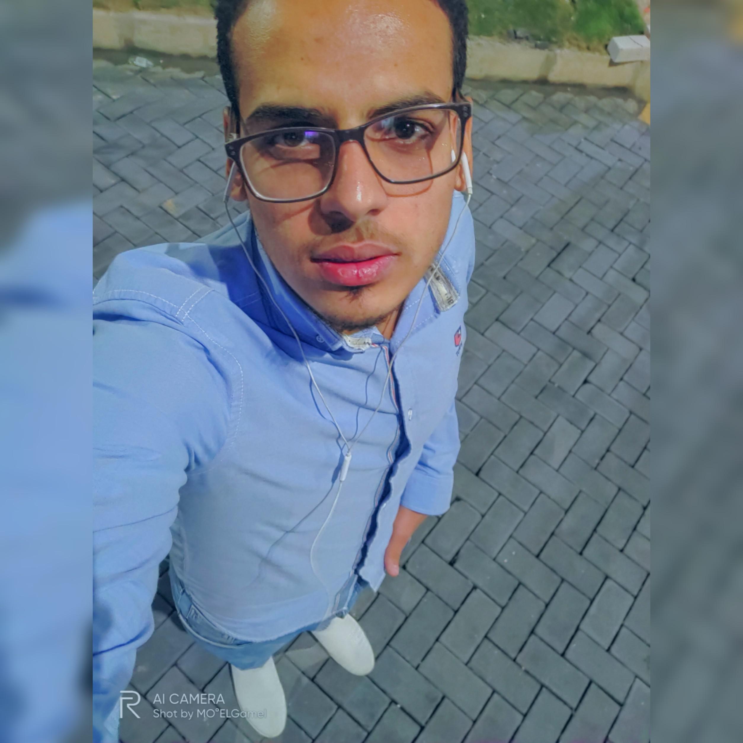 Mohamed Sabry ELGamel Clubhouse