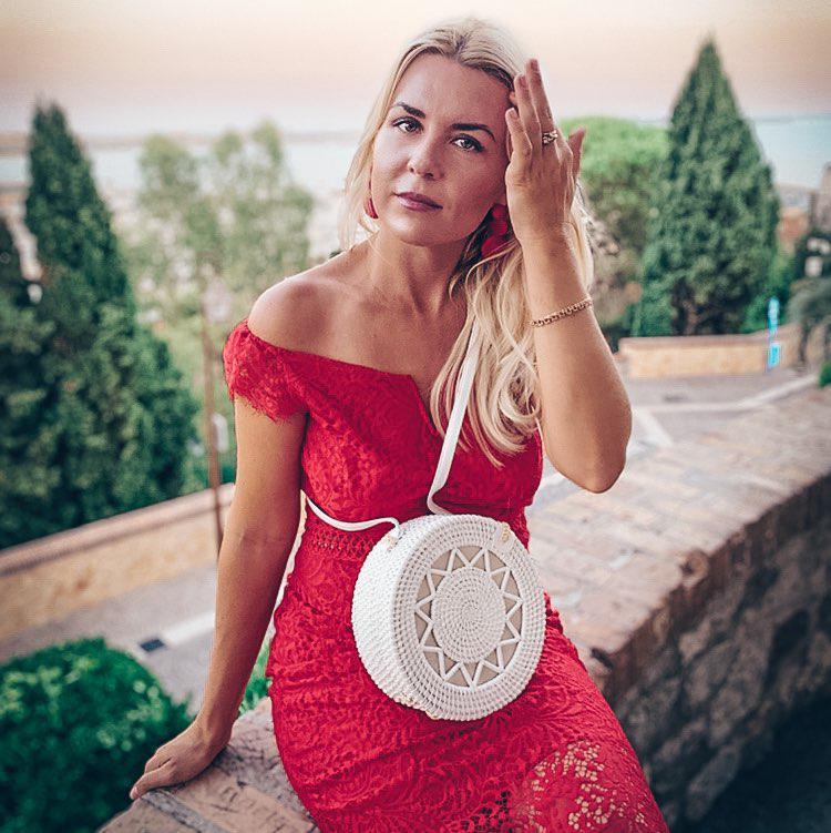 Olia Sidorova Clubhouse